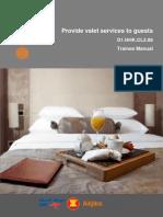TM Provide Valet Services 310812