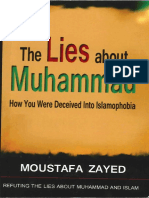 En the Lies About Muhammad