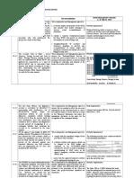 Compliance to MAFIC IPO