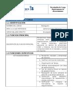 226982302-Formato-Descripcion-Del-Cargo-Bodeguero.docx