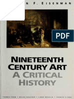 Eisenmann Nineteenth Century Art