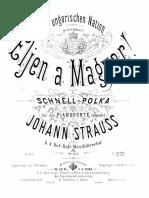 Strauss__Johann_Sohn-Op_332 éljen a magyar polka