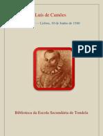 Luís de Camões (alguns sonetos)
