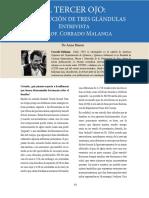 El Tercer Ojo (2) Corrado Malanga