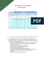 Herramientas de prevención - Matriz de Riesgo.docx