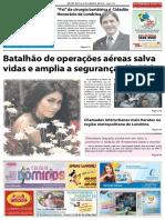 Jornal União, exemplar online da 03/11 a 10/11/2016.