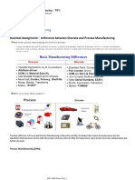 Kt Plan -Training Sheet (Ebs) Oracle Manufacturing