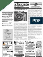Jornal Uniao Pela Tancredo - ABRIL 2010