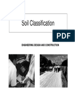 C8 Soil Classification