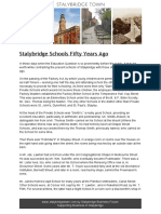 Stalybridge Schools