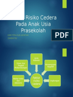 PPT Faktor Risiko Cedera Pada Anak Usia Prasekolah