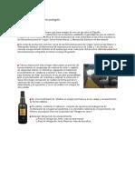Vinagre de Jerez 2