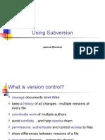 Subversion