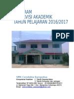 Program Kerja Cover