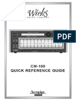 Wicks CM100 Manual.pdf