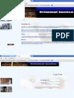 Crimeecord Screen Shot