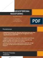 Juvenile Angiofibroma Nasofaring Ppt