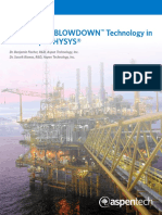 11-8840 Blowdown White Paper - Final