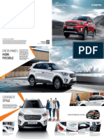HYUNDAI Creta Brochure Low