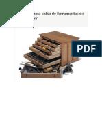 Construir Uma Caixa de Ferramentas Do Woodworker (1)