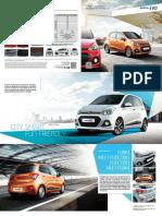 Hyundai Grand i 10 Hb