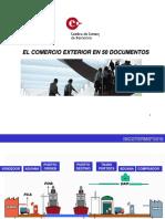 comercio exterior en 50 documentos