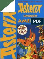 Asterix -34- Asterix Conquers America