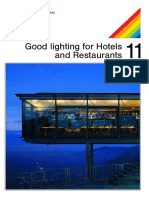 Good lighting for Hotels and Restaurants 11.pdf