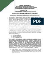 Manual Procedimientos Detectores incendios