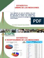 Estadística CMEE