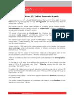 BEPNews07SN Indian Economy