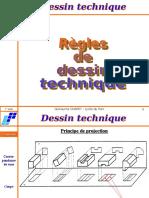 Dessin Technique Www Cours-electromecanique Com