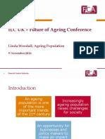 09Nov16 - Linda Woodall Future of Ageing Presentation Slides