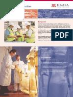Harwell International Safety Rating System
