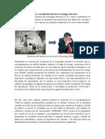 Evolución y Conceptualización de La Tecnología Educativa