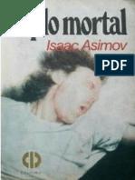 Isaac Asimov - Soplo Mortal