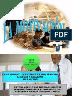 Diapositivas de Motivacion Icom
