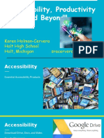 copy of accessability productivity and beyond