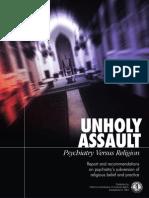 Unholy Assault