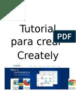 Manual Creately