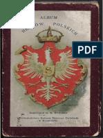 Album Herbów Polskich