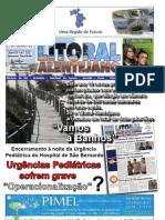 Jornal Litoral Alentejano 2010 Junho