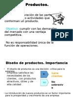 Diseño de Producto
