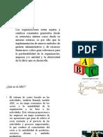 Metodo ABC
