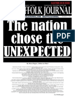 The Suffolk Journal Nov. 9, 2016