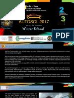 Winter School Brochure_AutoSol Jan 2017