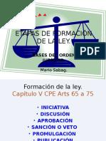 Formacion Ley