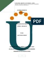Fase Uno Sistemas Dinamicos
