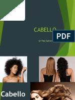 Cabello 2016