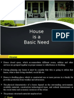 House is Basic Need-PPT2